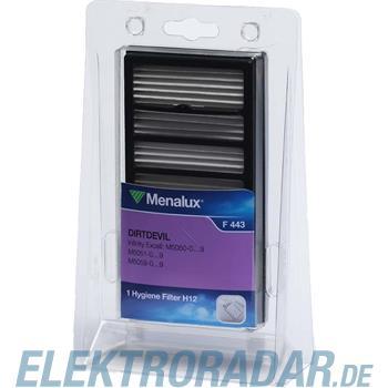 Electrolux MEN HygieneKassettenFilter F 443