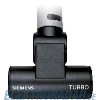 Siemens Turbo-Universalbürste VZ 46001 sw