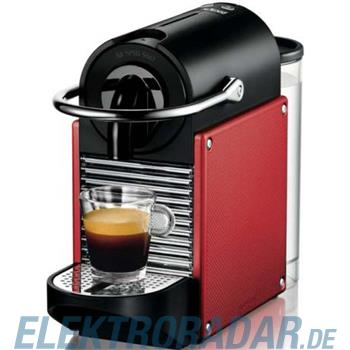 DeLonghi Espressomaschine EN 125 R Carmine Red
