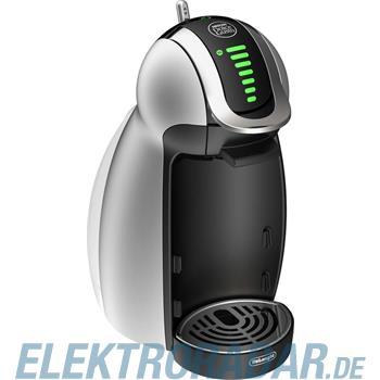 DeLonghi Espressomaschine EDG 466.S silber