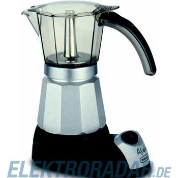 DeLonghi Espresso-/Mokka-Kocher EMKM 6 si