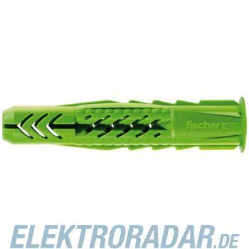 Fischer Deutschl. Universal-Dübel UX 8x50 R green