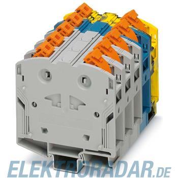 Phoenix Contact Klemmenblock PTPOWER 95-3L/N/FE