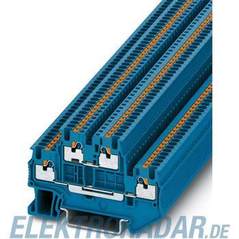 Phoenix Contact Doppelstock-Klemme PTTB 1,5/S BU