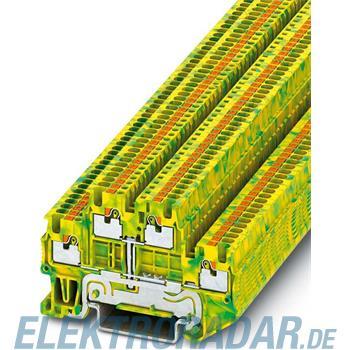 Phoenix Contact SL-Doppelstock-Klemme PTTB 1,5/S-PE