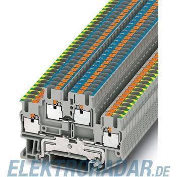 Phoenix Contact SL-Doppelstock-Klemme PTTB 1,5/S-PE/N