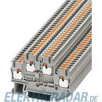 Phoenix Contact Doppelstock-Klemme PTTB 2,5-2BE