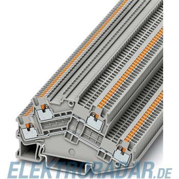 Phoenix Contact Doppelstock-Klemme PTTBS 1,5/S