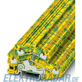 Phoenix Contact SL-Doppelstock-Klemme PTTBS 1,5/S-PE