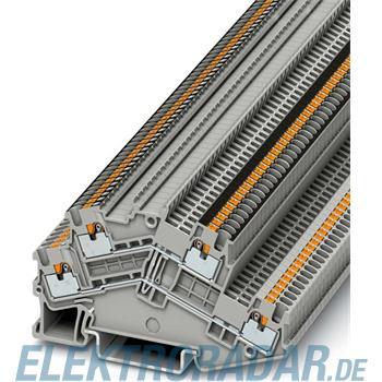 Phoenix Contact Doppelstock-Klemme PTTBS 1,5/S-PV