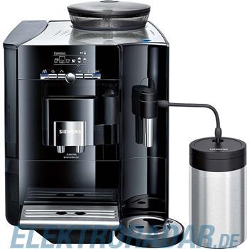 Siemens Espresso-/Kaffeeautomat TE 717509DE klav/sw