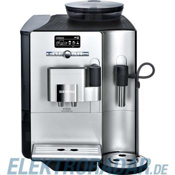 Siemens Espresso-/Kaffeeautomat TE 712501DE si/sw