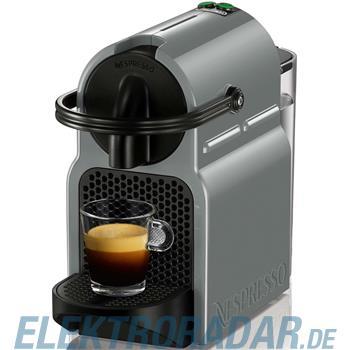 DeLonghi Espressomaschine EN 80 GY matt-gr