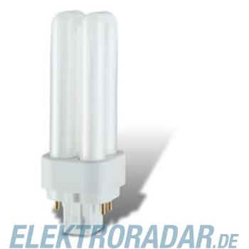 Osram Leuchtstofflampe DULUX D/E10W/840