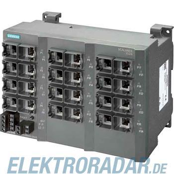 Siemens SCALANCE X124 6GK5124-0BA00-2AA3