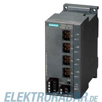 Siemens Scalance X200-4PIRT 6GK5200-4AH00-2BA3