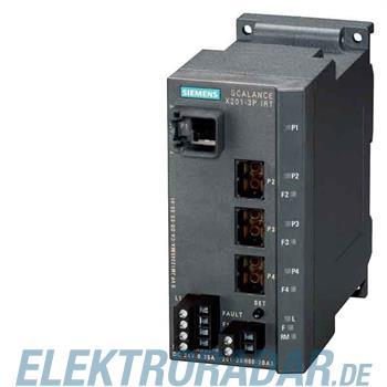 Siemens Scalance X201-3PIRT 6GK5201-3BH00-2BA3