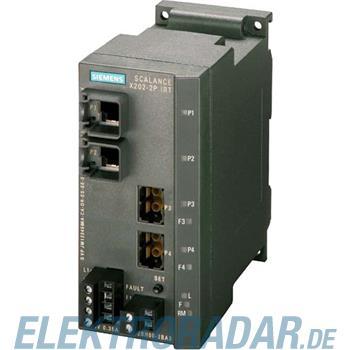 Siemens Scalance X202-2PIRT 6GK5202-2BH00-2BA3