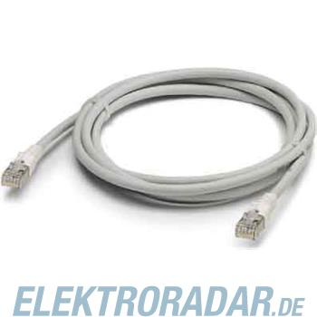 Phoenix Contact Patchkabel, CAT5, vorkonfe FL CAT5 PATCH 0,3