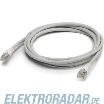 Phoenix Contact Patchkabel, CAT5, vorkonfe FL CAT5 PATCH 0,5