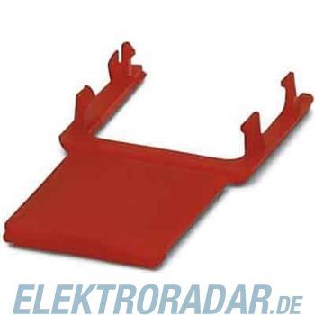 Phoenix Contact Staubschutz mit Farbmarkie FL DUST CVR RD