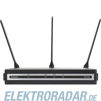 DLink Deutschland Wireless N Dualband PoE DAP-2553/E