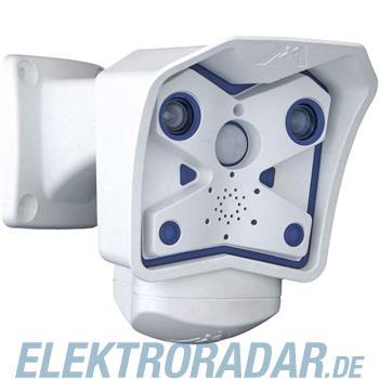 Mobotix Duale Kamera Tag/Nacht MXM12DSecDN.D135N135
