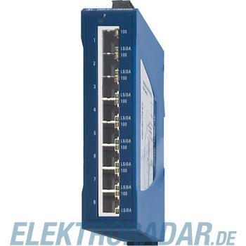 Hirschmann INET PoE Rail Switch SPIDER II 8TX PoE