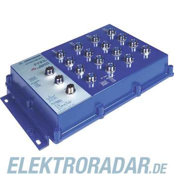 Hirschmann INET Ind.Ethernet Switch OCTOPUS 16M Train