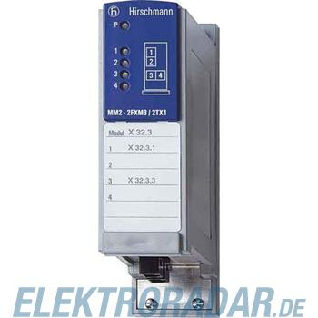 Hirschmann INET Medien-Modul MM20-Z6Z6Z6Z6SAHH