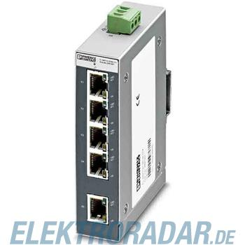 Phoenix Contact Netzwerk Switch FL SWITCH SFNB 5TX