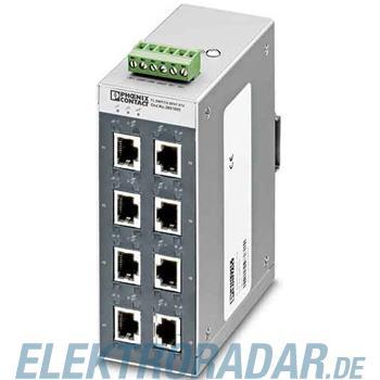 Phoenix Contact Netzwerk Switch FL SWITCH SFNT 8TX