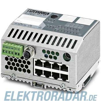 Phoenix Contact Smart Managed Switch FL SWITCH SMCS 8TX