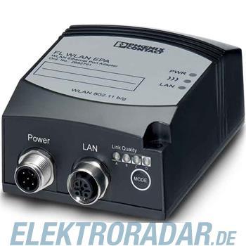 Phoenix Contact WLAN Ethernet Port Adapter FL WLAN EPA