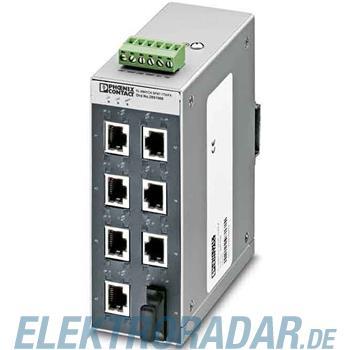 Phoenix Contact Netzwerk Switch FLSWITCHSFNT7TX/FX