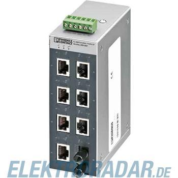 Phoenix Contact Netzwerk Switch FLSWITCHSFNT7TX/FXST