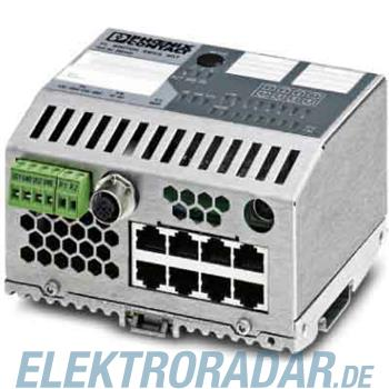 Phoenix Contact Smart Managed Switch FLSWITCHSMCS8TX-PN