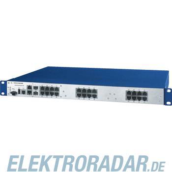 Hirschmann INET Gigabit Ethernet Switch MACH104-20TX-FR