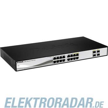 DLink Deutschland 16-Port Gigabit Switch DGS-1210-16