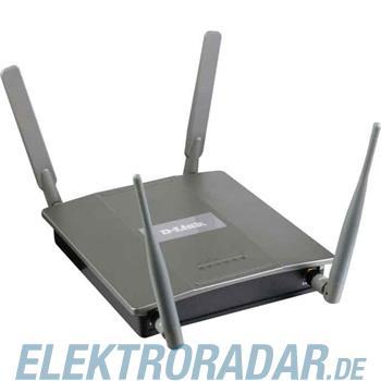 DLink Deutschland Dualband 802.11/a/b/g/n DWL-8600AP