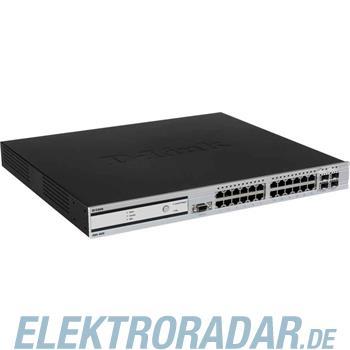 DLink Deutschland 24-Port Wireless PoE Swit. DWS-4026