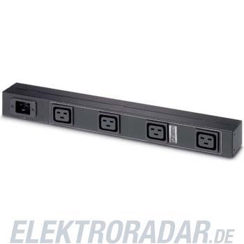Phoenix Contact Steckdosenleiste UPS-CP-MS-4x16A-IEC