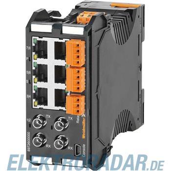 Weidmüller Kommunikationskomponente IESW6/2ST2DIO-M-WAVE