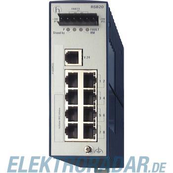 Hirschmann INET Ind.Ethernet Switch RSB20-0800T1T1SAABHH