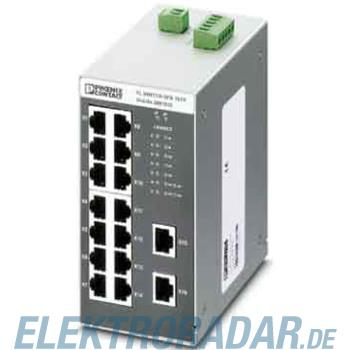 Phoenix Contact Ethernet Switch FL SWITCH SFN 16TX