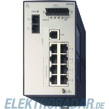 Hirschmann INET Ind.Ethernet Switch RSB20-0900M2TTSAABHH