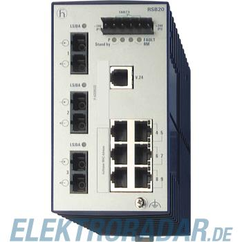 Hirschmann INET Ind.Ethernet Switch RSB20-0900MMM2SAABHH