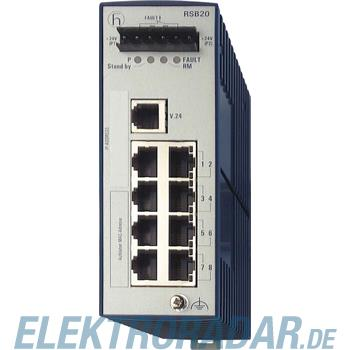 Hirschmann INET Ind.Ethernet Switch RSB20-0800T1T1TAABHH