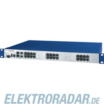 Hirschmann INET Gigabit Ethernet Switch MACH104-20TX-F-4PoE