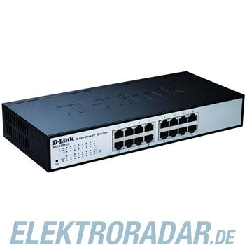 DLink Deutschland 16-Port Switch DES-1100-16